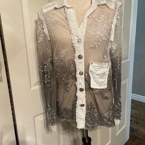 Elisa Cavelletti  blouse